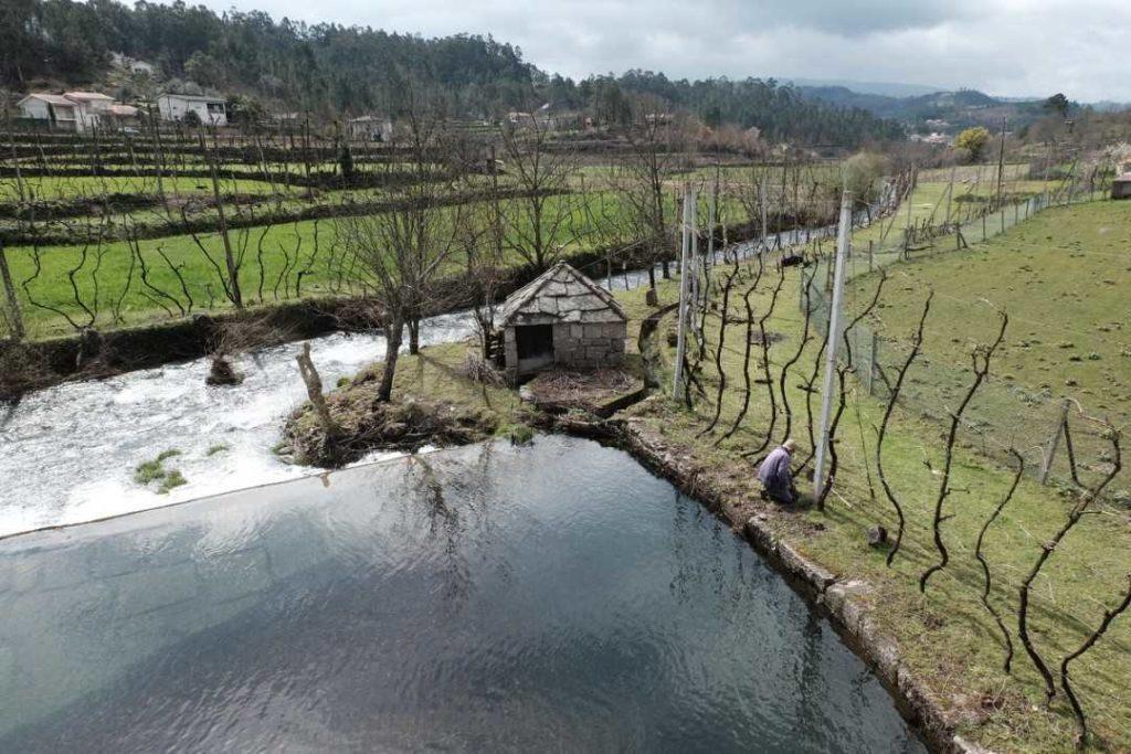 aldea portuguesa