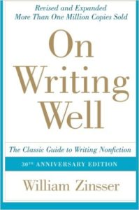 on writing well escribiendo bien