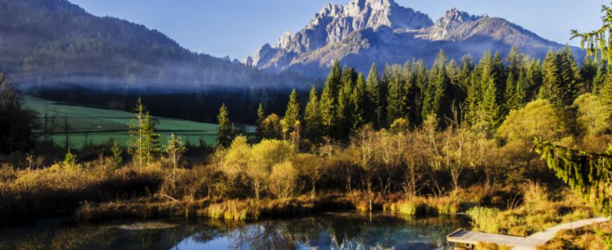10 cosas que aprendí de la naturaleza este fin de semana