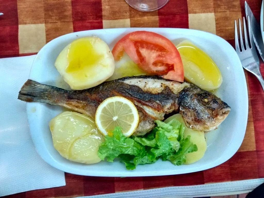 pescado portugal