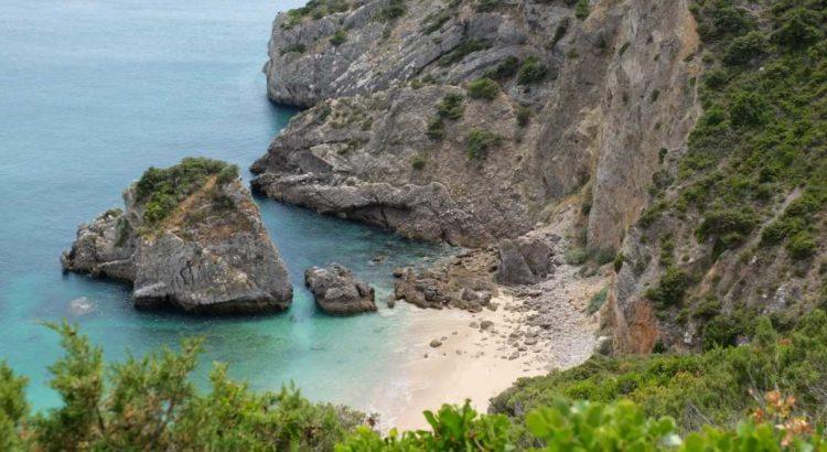 playas portuguesas